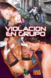 Violación en grupo