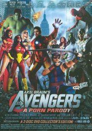 Los Vengadores XXX