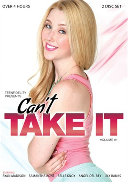 Can't Take It Vol. 1