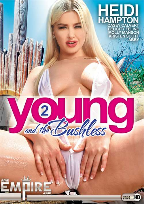 Young and the Bushless 2
