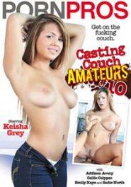 Casting Couch Amateurs 10 [PornPros]