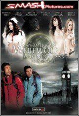 American Werewolf In London XXX Porn Parody