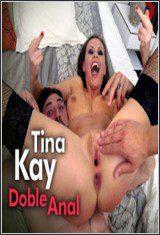Tina Kay-Doble Invasion Anal