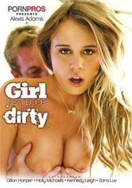 Girl Next Door Likes It Dirty [Porn Pros]
