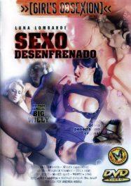 Sexo desenfrenado