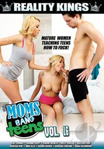Moms Bang Teens 16