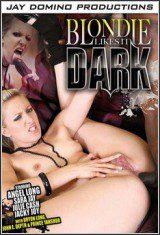 Blondie Likes It Dark