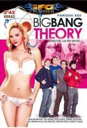 Big bang theory Parodia XXX