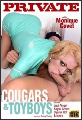 Cougars And Toy Boys [Private Specials 159]