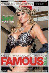 Kelly Madisons World Famous Tits 16