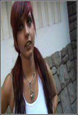 Diana Dean-¡Diana Pillada En La Calle!