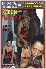 Kabon Y Las Sirvientas