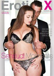 Sensual Moments Vol. 5