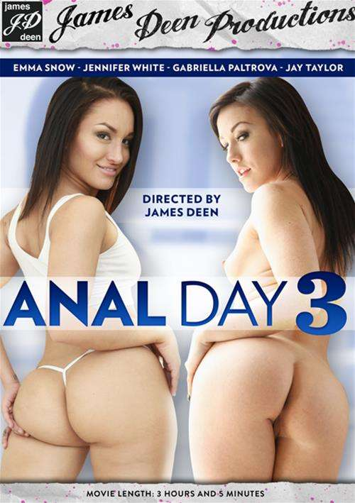 Anal Day 3