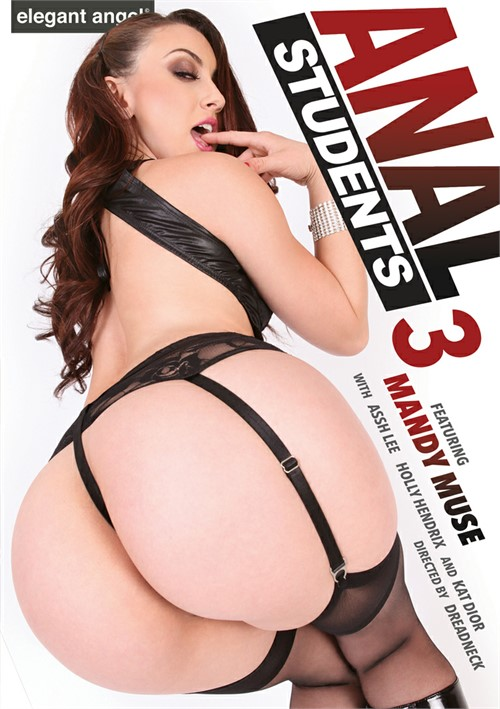 Anal Students 3
