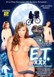 ET XXX: A Dreamzone Parody