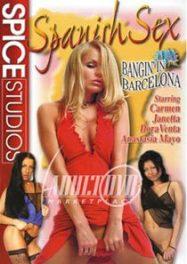 Spanish SexBangin In Barcelona