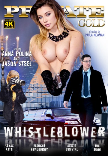 Private Gold 199: Whistleblower