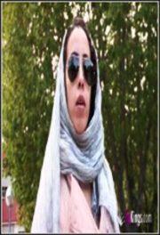 La Hija Del Jeque: 21 Añitos, Nayara. Recién Aterrizada Del Mundo Arabe Entra En El Occidental Por La Puerta Grande