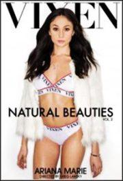 Natural Beauties 2 [Vixen]