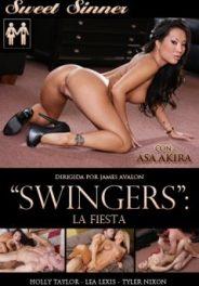 Swingers: La fiesta