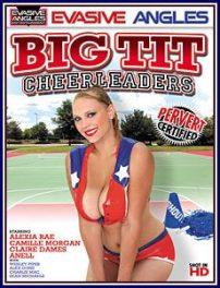 Big Tit Cheerleaders