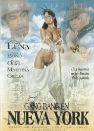 Gang Bang en Nueva York