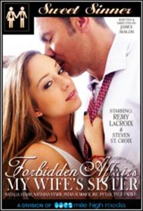 Forbidden Affairs: My Wifes Sister