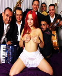 Liza Moon-Mariachi