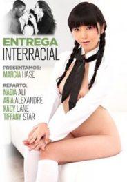 Entrega interracial