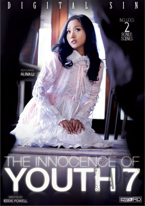 The Innocence Of Youth Vol. 7