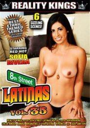 8th Street Latinas 35 [RealityKings]