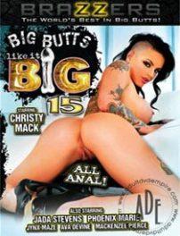 Big Butts Like It Big 15 [Brazzers]