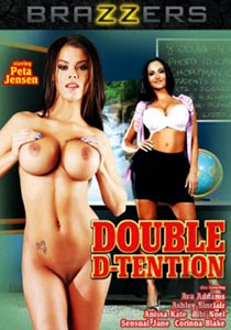 Double D Tention [Brazzers]