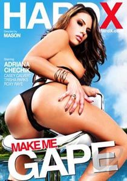 Make Me Gape [HardX]