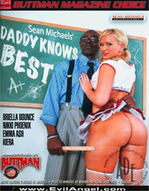 Sean Michaels Daddy Knows Best