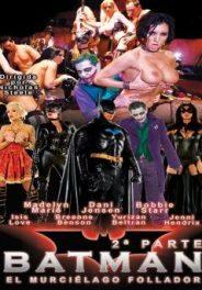 Batman, el murciélago follador Parte 2