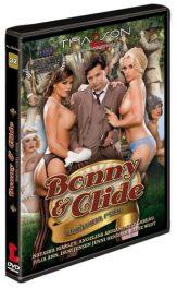 Bonny and Clide Parte 1
