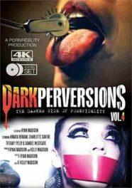 Dark Perversions Vol. 4