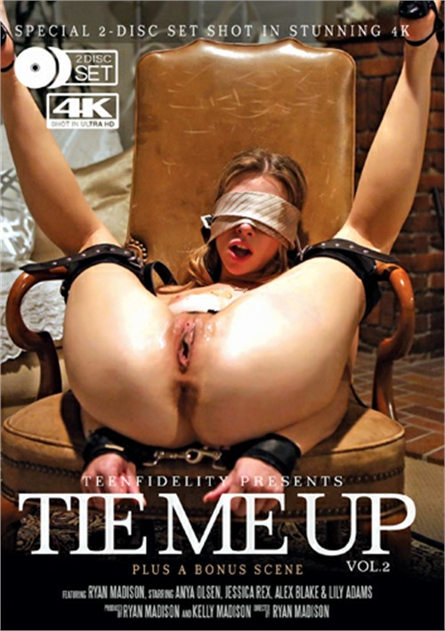 Tie Me Up Vol. 2