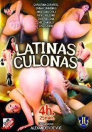 Latinas culonas