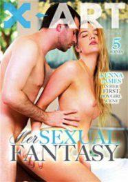 Her Sexual Fantasy [X-Art]