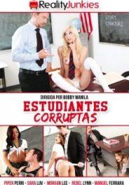 Estudiantes corruptas