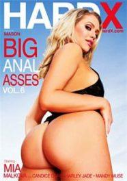 Big Anal Asses 6 [HardX]