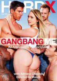 Gangbang Me [HardX]