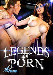 Legends Of Porn