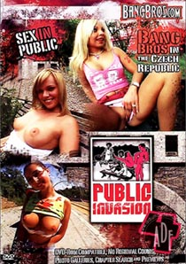 Public Invasion 4 [BangBros]