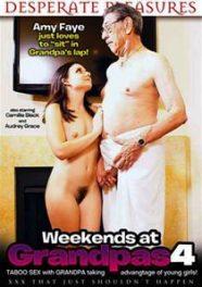 Weekends At Grandpas 4