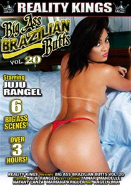 Big Ass Brazilian Butts 20 [RealityKings]