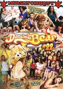 Dancing Bear 22